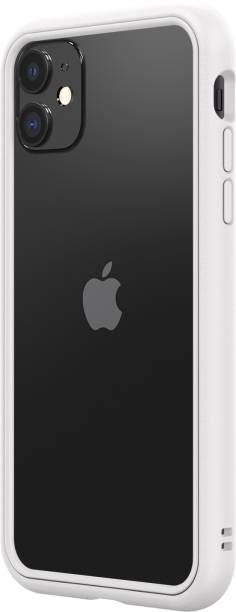 RhinoShield Bumper Case for Apple iPhone 11, Apple iPhone XR