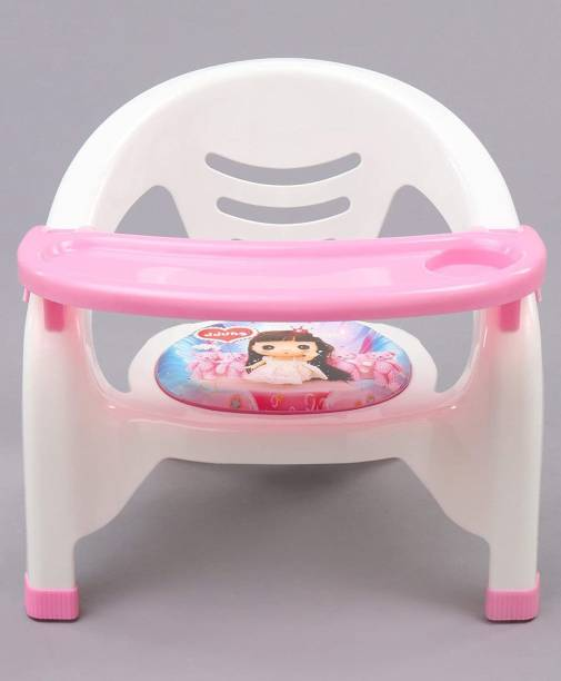 Nabhya Oyo Small Baby Chair with Front Food and Safety Tray