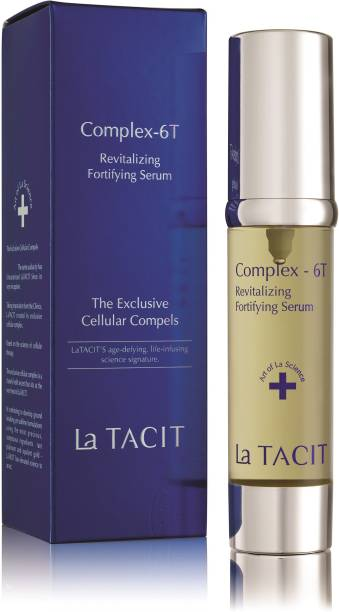 LaTacit Complex 6T – Revitalizing Fortifying Serum – Hair Regrowth
