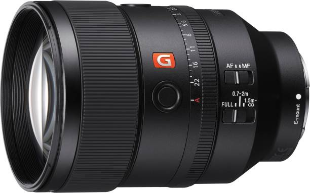 SONY SEL135F18GM SYX  Lens