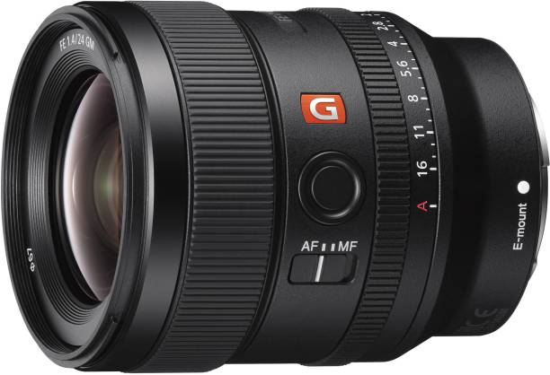 SONY SEL24F14GM SYX  Lens