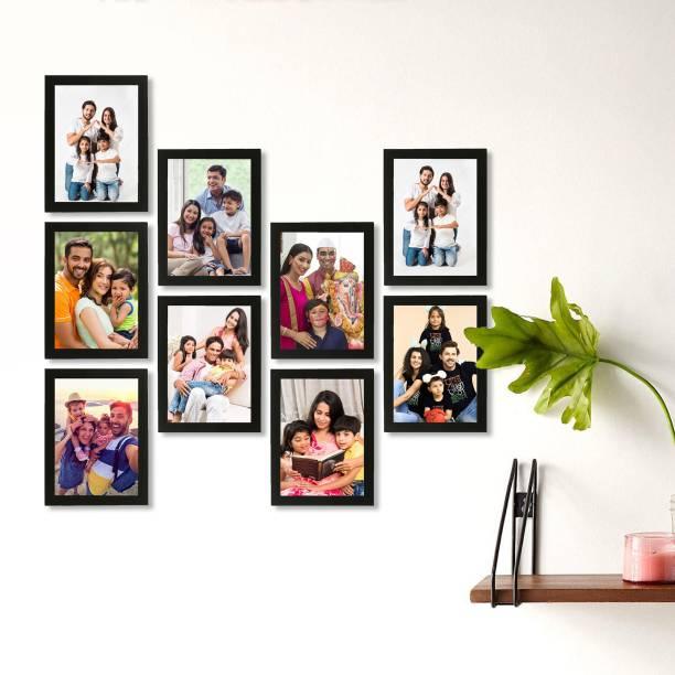 CAPIO ART Wood Photo Frame