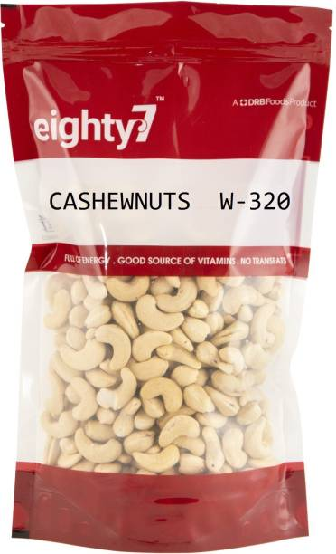 Eighty7 Cashews Cashews