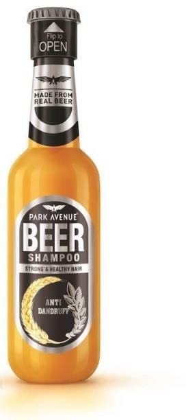 PARK AVENUE Anti Dandruff beer shampoo 180ml, 1pc A-01