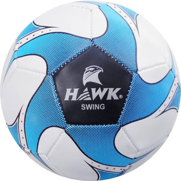 HAWK SWING Football   Size: 5 Pack of 1
