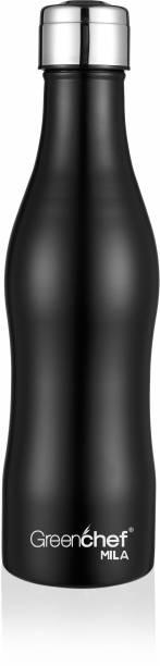 Greenchef Mila 304 Grade Stainless steel water bottle 700 ml Bottle
