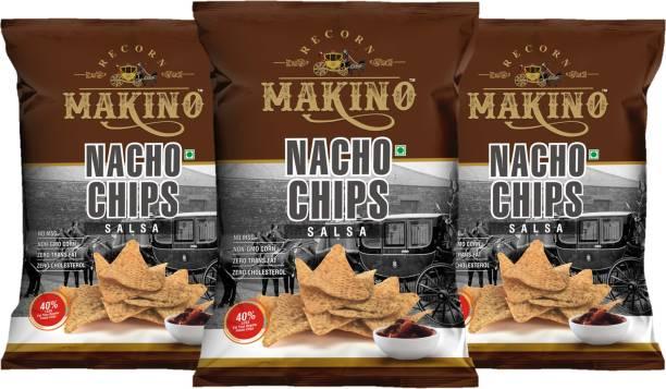 MAKINO Salsa Nachos