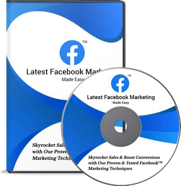 OnlineLEarning 2020 Latest Facebook Marketing