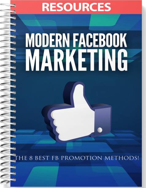 OnlineLEarning Modern Facebook Marketing
