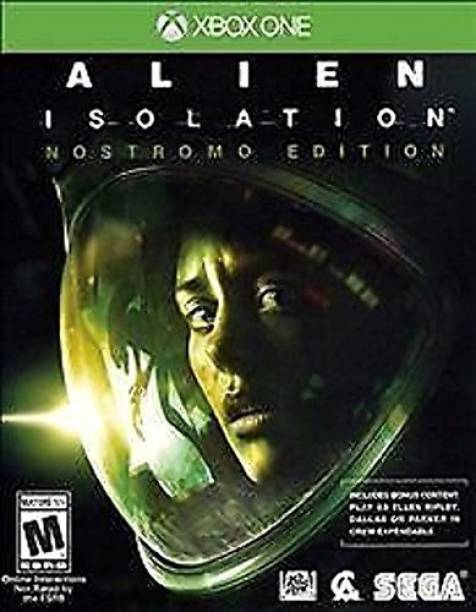 Alien: Isolation - Xbox One (Ultimate Evil Edition)