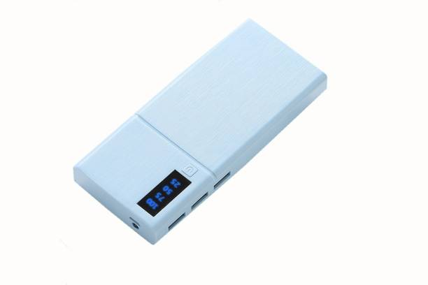 Mists 20000 mAh Power Bank (11 W, Fast Charging, Quick Charge 2.0)