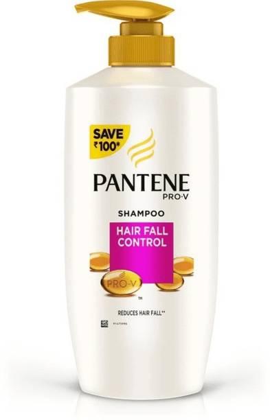 PANTENE Pro-V Shampoo Hair Fall Control Shampoo