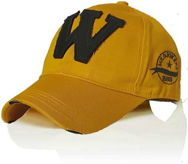 W cap Cap