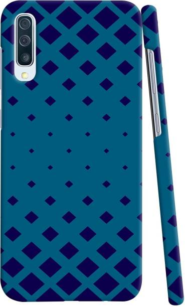 PRIYANK CREATIONS Back Cover for Samsung Galaxy A30S