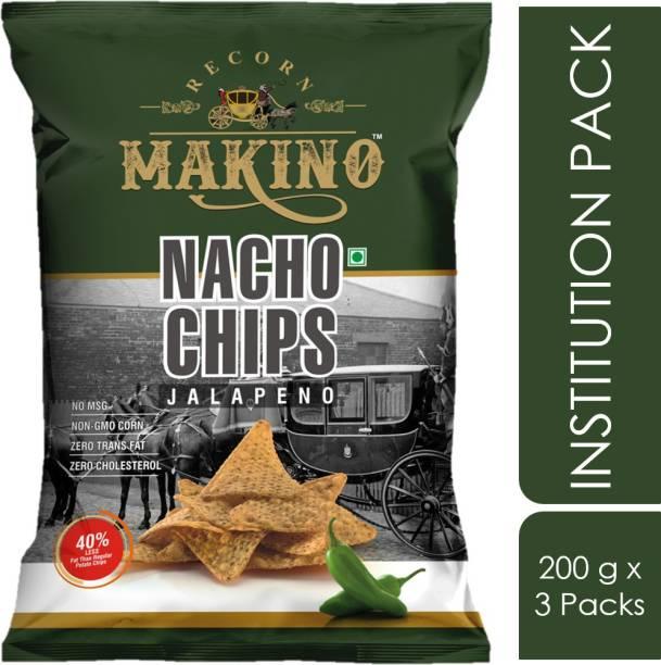 MAKINO Institution Pack (Jalapeno) Nachos