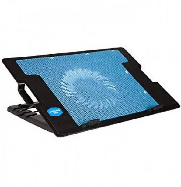 techut Adjustable Ergonomic Laptop Stand Cooling Pad