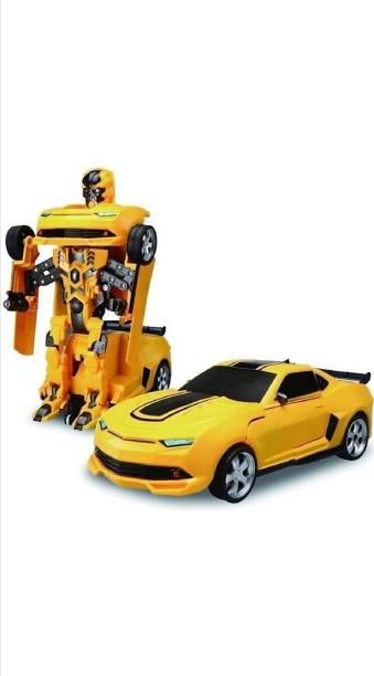 SG TOYS Robot Car