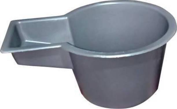 RADIANT TRADERS Commode Shower PAN Urine Pot Urine Pot