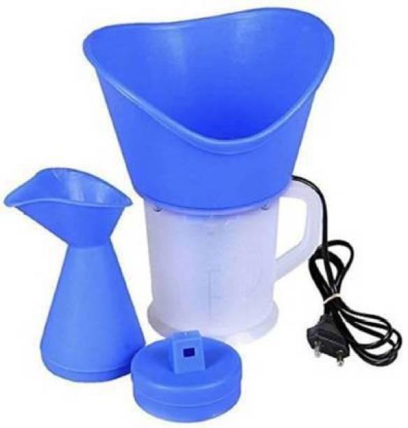 NIKANTH CREATION 3 IN 1 Vaporizer (Blue) Vaporizer