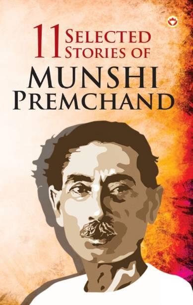 21 Selected Stories of Munshi Premchand
