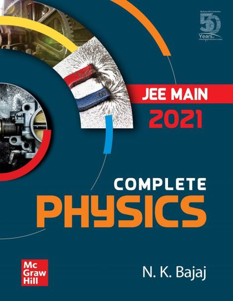 Complete Physics for JEE Main 2021