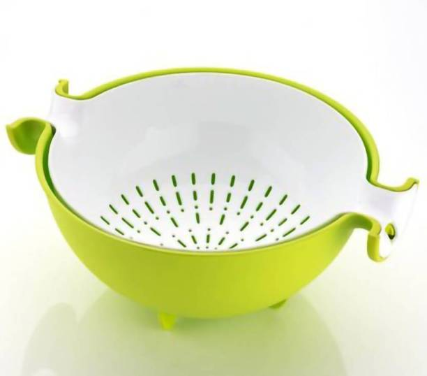 Leplion Plastic Fruit & Vegetable Basket