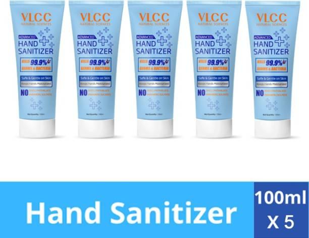 VLCC F0668-001 Hand Sanitizer Tube
