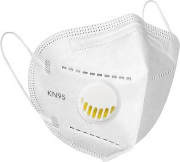 Cafley Reusable Anti pollution KN95 Protection Mask CAF1