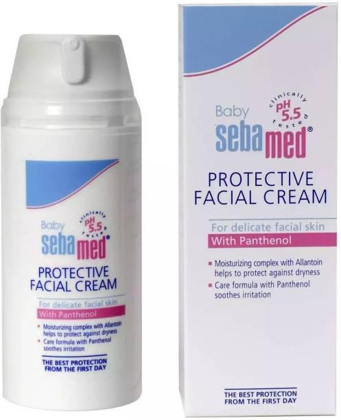 Sebamed Baby Face Protective Cream 100ml