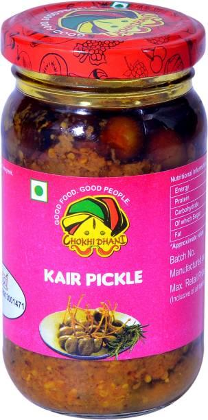 Chokhi Dhani Foods Kair Pickle 200 gm Tenti Pickle