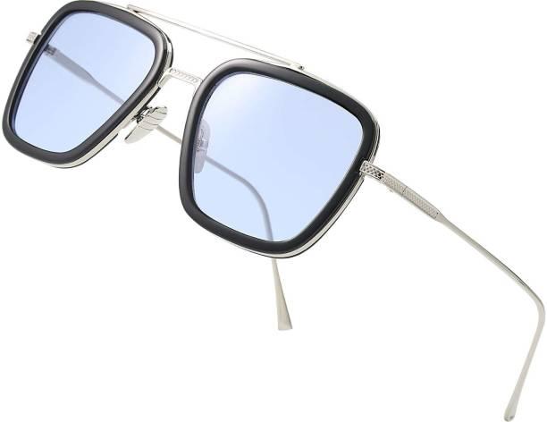 ROZZETTA CRAFT Rectangular Sunglasses