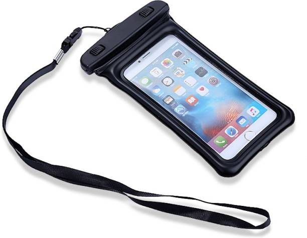 Nature hike Pouch for Airbag Floating Swimming Bags Waterproof Touchscreen Phone Bag Underwater Pouch Phone Case