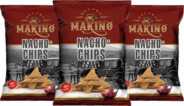 MAKINO Sweet Chilly Nachos