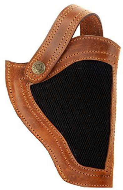 Schieben Innovations Dual Holster with Black Inner Racquet Carry Case/Cover Free Size