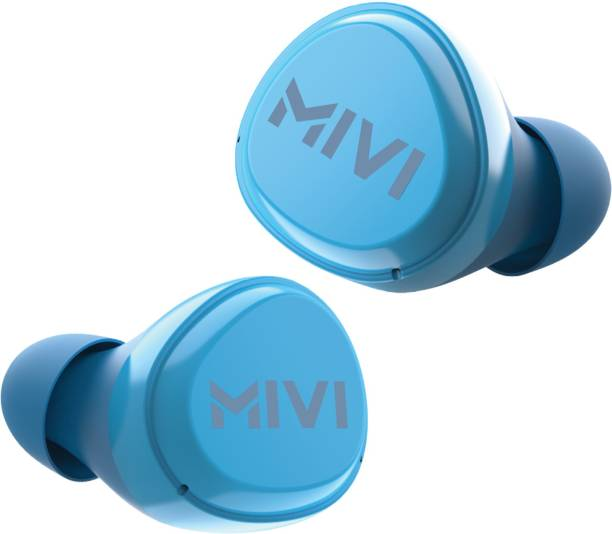 Mivi DuoPods M20 True Wireless Bluetooth Headset