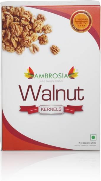 AMBROSIA Standard Walnut Kernels Walnuts