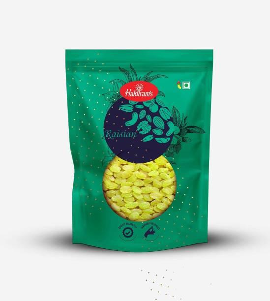 Haldiram's HPPLRA Raisins