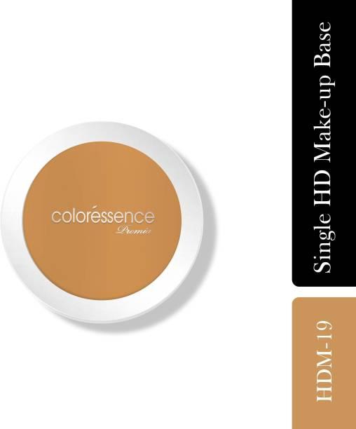COLORESSENCE SINGLE HD MAKE UP BASE - HDM 19 Primer  - 8 g