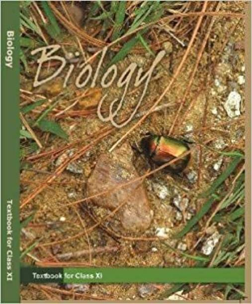 Texbook Of Biology For Class 11