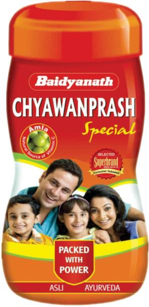 Baidyanath Chyawanprash Special (1 kg)