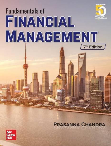 Fundamentals of Financial Mangement   7th Edition