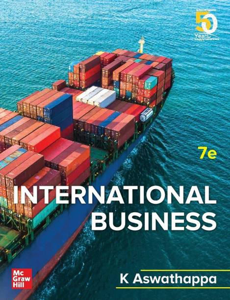 International Business | 7th Edition