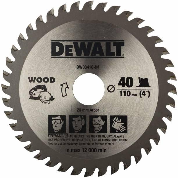 DEWALT DW03410-IN TCT SAW BLADE Wood Cutter