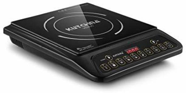 Kutchina Venus Induction cooktop with Soft Push Button Induction Cooktop