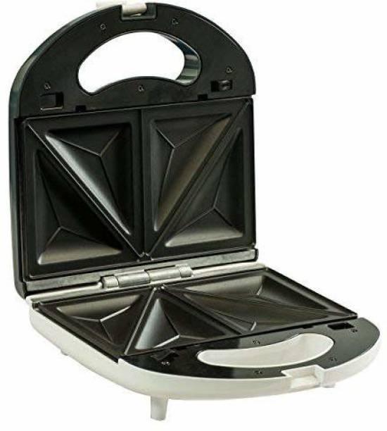 Kutchina Nora Mpc 800 Watt Stainless Steel Sandwich Maker Toast