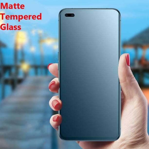 U MARK Tempered Glass Guard for Realme X3, Realme X3 SuperZoom, Realme 6 Pro, Realme X50