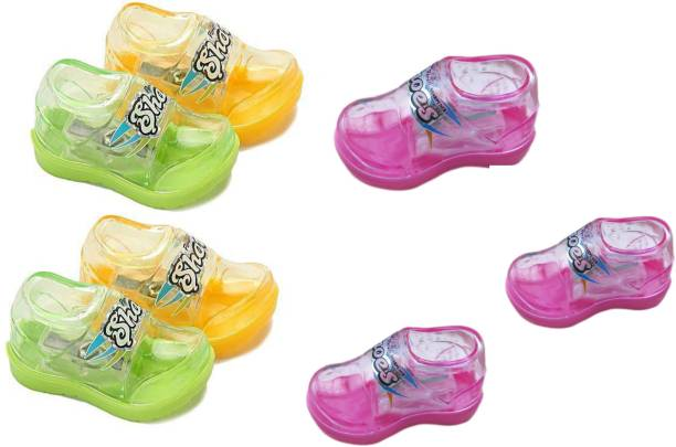 PURVI COLLECTIONS stylish shoes sharpener shoes stylish Sharpeners