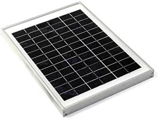 solar universe india Solar 10 Watt, 12 Volt Solar Panel - Poly Crystalline Solar Panel