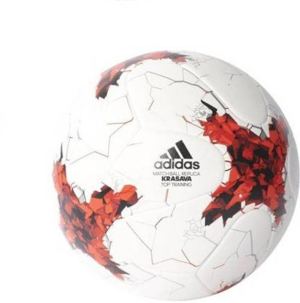 ADIDAS Krsava Top Replica Football - Size: 5