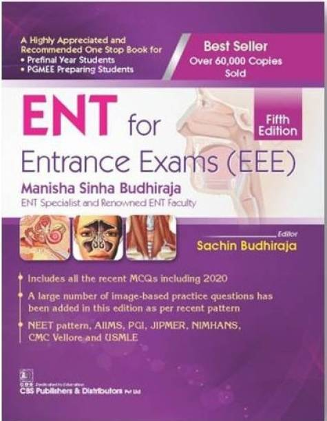 ENT for Entrance Exams (EEE)